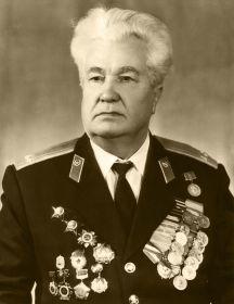 Хилюков Василий Иванович