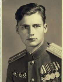 Довженко Виктор Яковлевич