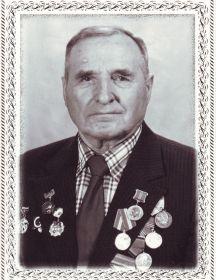 Головчанский Андрей Максимович