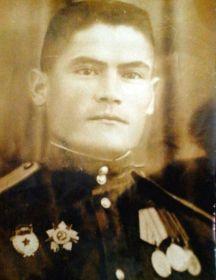 Джалилов Михаил Джаббарович