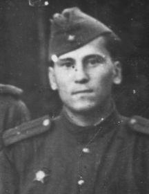 Филиппов Михаил Петрович