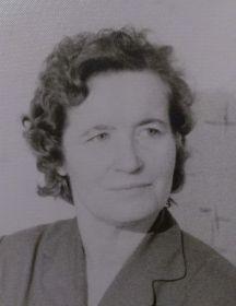 Сазанович Ольга Дмитриевна