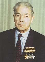 Акиньшин Александр Васильевич