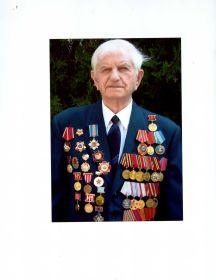 Галанин Георгий Васильевич