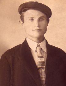 Остапенко Василий Егорович