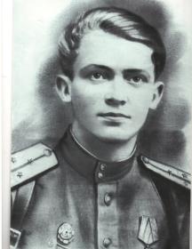 Мучинский Борис Кирилович г/р 1922