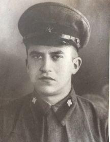 Тульский Геннадий Сергеевич