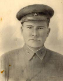 Филиппов Егор Иванович
