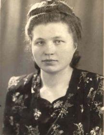 Логина (в девичестве Левичева) Надежда Федоровна