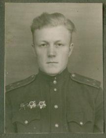 Ледков Михаил Кириллович