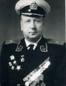 Громов Николай Павлович 1916 г.р.