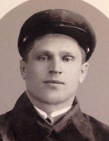 Цымбал Сергей Макарович