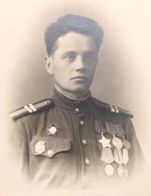 Тепляков Дмитрий Григорьевич