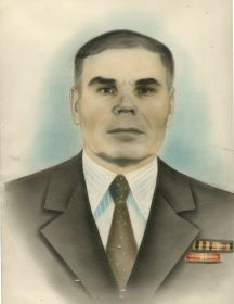 Фудин Сафрон Фёдорович