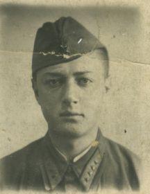 Салтанов Юрий Алексеевич