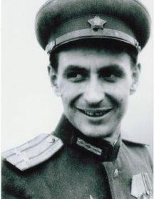 Быстров Михаил Васильевич