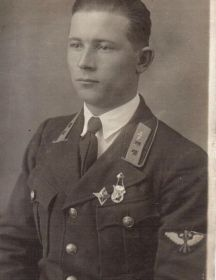 Куропаткин Николай Егорович