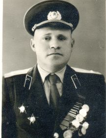 Шмигирилов Дмитрий Константинович