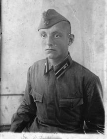 Галкин Иван Петрович