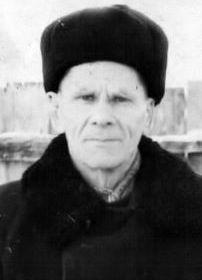 Варакосов Федор Филиппович