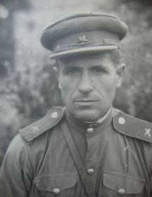 Моисеев Илья Иванович