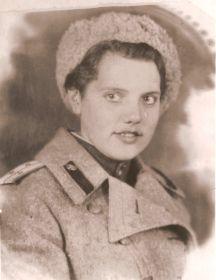 Григорьева Ольга Николаевна