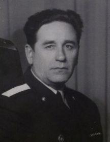 Чаквасов Федор Иванович