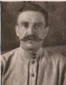 Фёдоров Петр Матвеевич