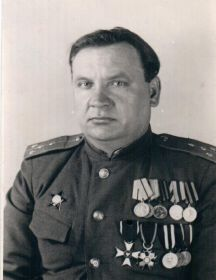 Томашук Константин Иосифович