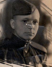 Волков Григорий Сидорович