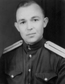 Чернышов Сергей Фёдорович