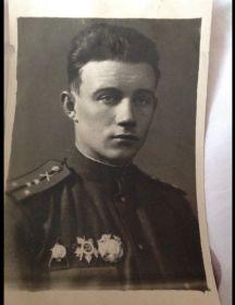 Анисимов Владимир Николаевич