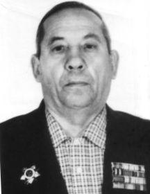 Павлушев Павел Васильевич