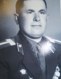 Шеин Иван Павлович