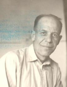 Щербаков Николай Степанович
