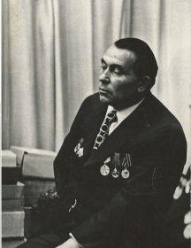 Башлыков Василий Иванович