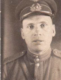Барабанов Михаил Сергеевич