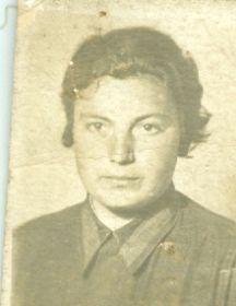 Гутштейн (Зильберман) Полина Анисимовна