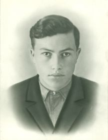 Зильберман Евгений Анисимович