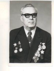 Морозов Василий Михайлович