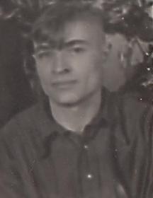 Борисенко Николай Адамович