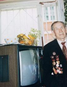 Беликов Иван Афанасьевич