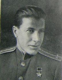 Кашуба Павел Тарасович