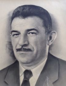Чолакян Хорен Абрамович