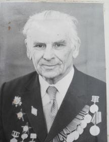 Писарев Григорий Андреевич