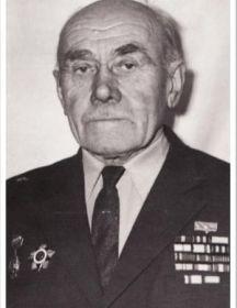 Никитин Василий Ефимович