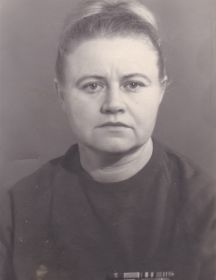 Рудина (Андреева) Ольга Михайловна