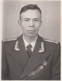 Иванков Абдулла Сабирович