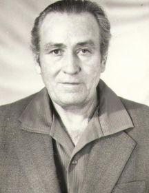 Коровин Николай Сергеевич