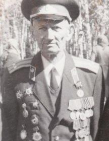 Портов Степан Никитович